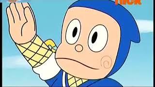 ninja hattori telugu nick tv blockbuster hit kid $telugu entertainment$
