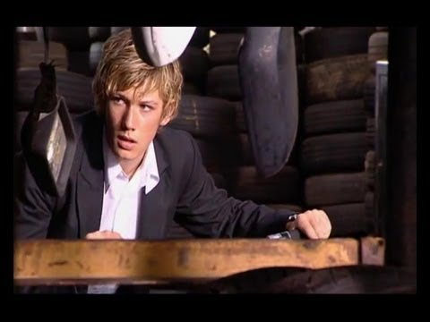 Alex Rider: Operation Stormbreaker - Casting Alex