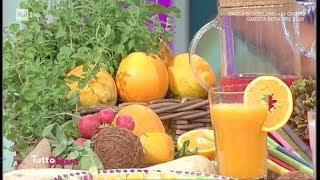 Ravanelli e arance: proprietà e benefici - TuttoChiaro 19/07/2019