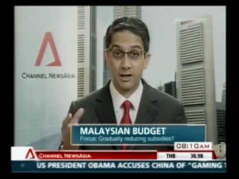 120924_Channel NewsAsia: Spire comments on Malaysian Budget 2011