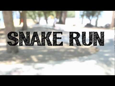 Snake Run