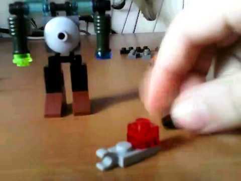 Ютуб как сделать робота