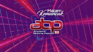 LIVE malam kemuncak Anugerah Bintang Popular BH ke-31 (ABPBH31)