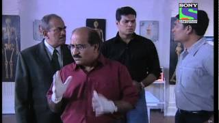 CID - Episode 123