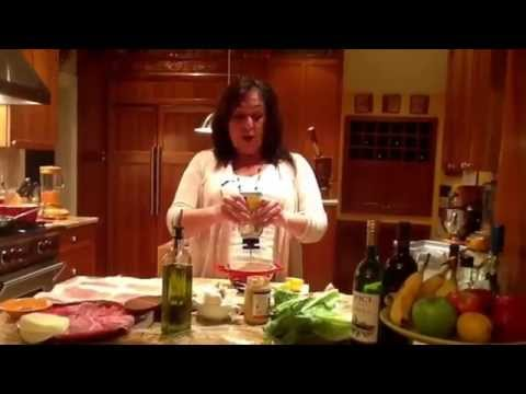 Next food network star audition Nancy Galbraith