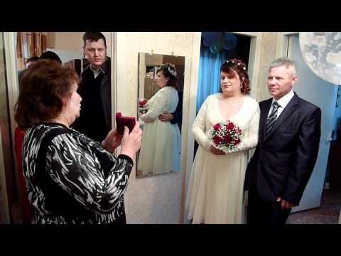 Поздравление молодых в загсе от родителей жениха 77