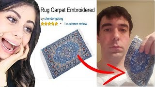 FUNNIEST ONLINE SHOPPING FAILS !