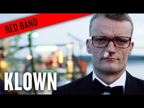 Klown Red Band Trailer video