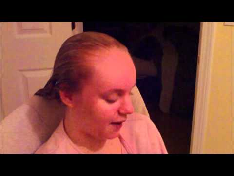 How To Stop A Preteen From Shaving Her Head. video