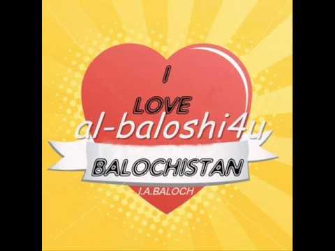 Balochi Song Chiro Handarin Paykaran (Arif Baloch)