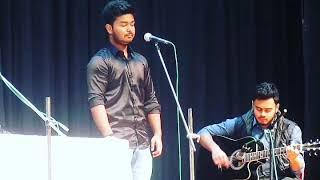 'Bhagwan Hai Kaha Re Tu' | PK | Sonu Nigam | Vishal Ghosh
