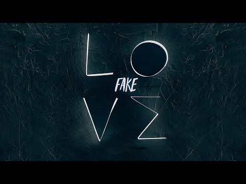 Download TWISTERZ x E.N.D - Fake Love   Mp4 baru