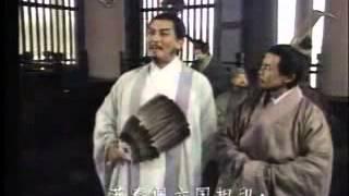 Khổng Minh tranh luận quần Nho Đông Ngô