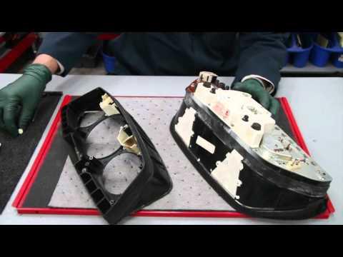 Why Change To LED Dash Light Bulbs Mercedes W123 W126 W201 W124
