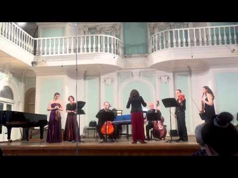 Вивальди, Антонио - Концерт для виолончели, струнных и бассо континуо ля минор