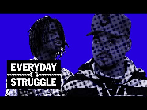Chance Drops Some Heat, Chief Keef Hologram Tour Genius or Lazy? | Everyday Struggle