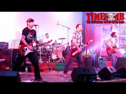 Download Lagu Timebomb (Rancid cover) by TIMEBOMB (Rancid cover band) live @ Church of Noise festival MP3 Free