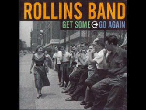Rollins Band - Illuminator
