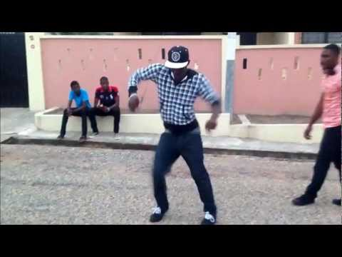 Thumbnail of video Globalista GhettoTech 7: *New Azonto Dance Video* By DoughMoneyBoyz