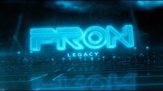 PRON LEGACY - NOV 11th PARTY TRAILER