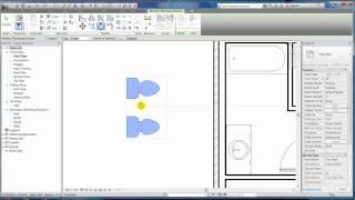 revit tutorial 2012