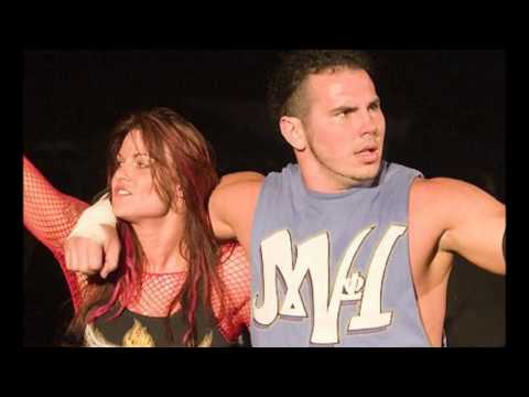 Adfc Ny Amy Dumas & Matt Hardy video