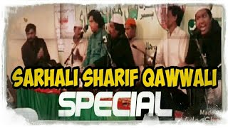 Best Of 3in1qawwali collection Mp4|Mohsin Ijaz Pappu Qawal|Sarhali Shareef Video|Vol.1