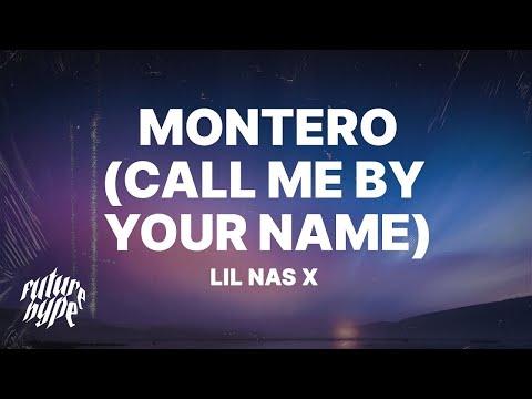 Download Lagu Lil Nas X - MONTERO (Call Me By Your Name) (Lyrics).mp3