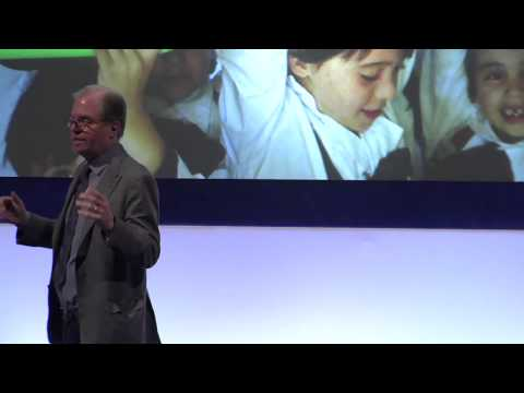 Nicholas Negroponte Re-thinking learning and re-learning thinking : Learning Technologies 2013