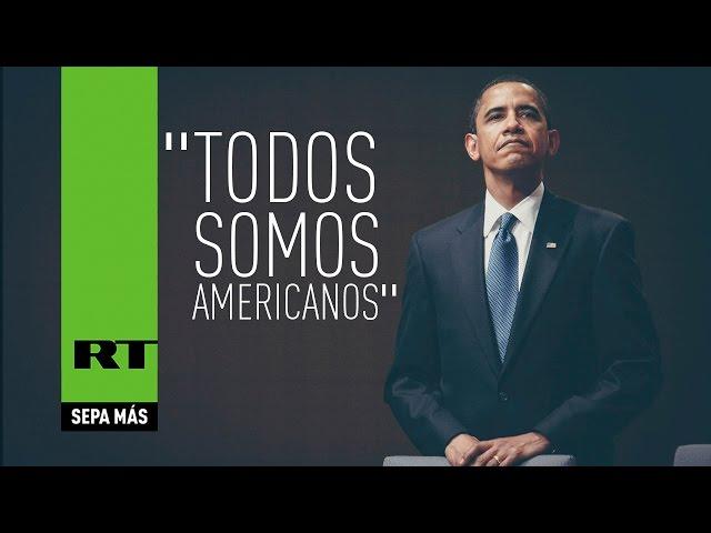 Discurso de Obama sobre los cambios en las relaciones con Cuba