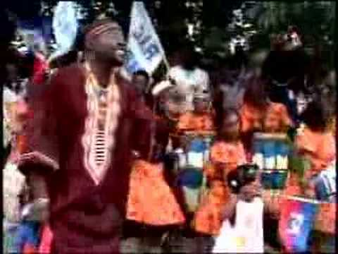 Racine Barak - Kanaval 2006 - Fe Byen Se Fwet
