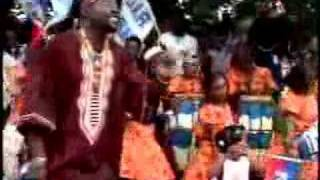 Racine Barak - Carnaval 2006 music video