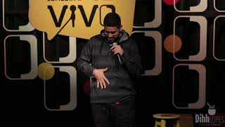 Dihh Lopes - Vai cagar? - Stand up Comedy