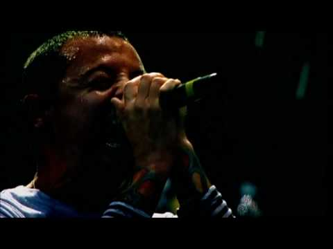 Linkin Park - Somewhere I Belong (Live Milton Keynes) Road To Revolution DVD HQ Music Videos