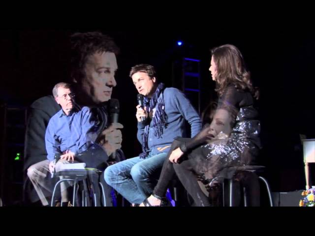 Michael W. Smith & Amy Grant Question/Answer - Part 1 of 3