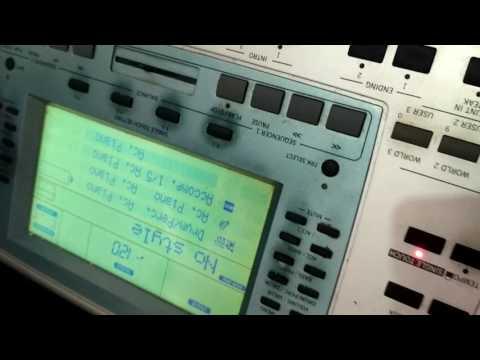 Modif pa 50 disk ke sd (Nouzs Musik)