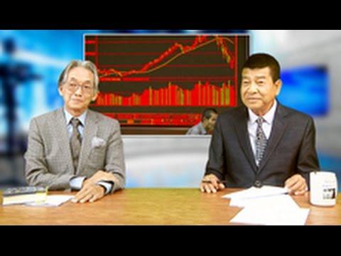 Thị trường Đỏ Quật Ngã Đảng Cộng sản Trung Quốc | Người Việt TV