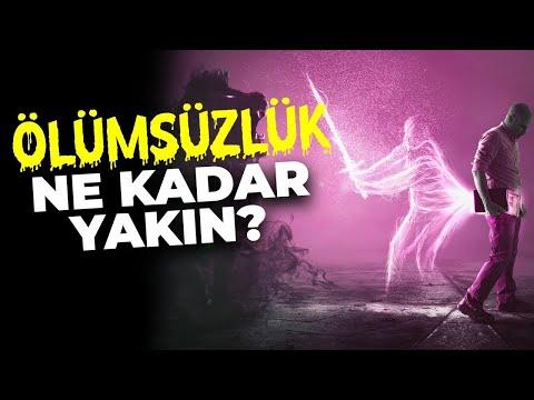 BÜYÜK SIR  - ÖLÜMSÜZLÜK ( 2013 )