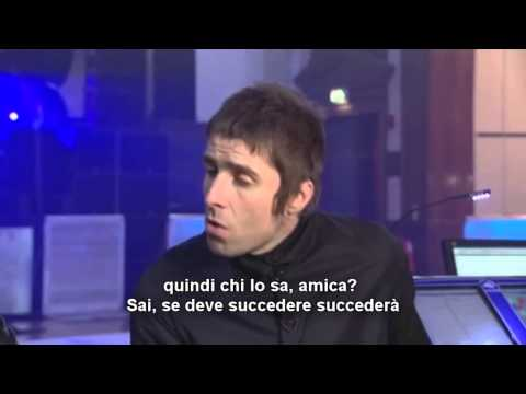 (sottot.) Liam Gallagher on Bieber and One Direction and yes to Oasis reunion 20.06.2013