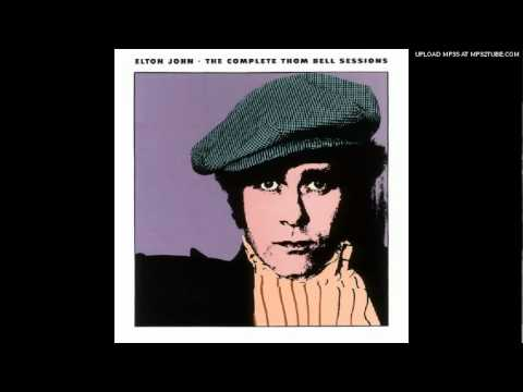 Elton John - Three Way Love Affair