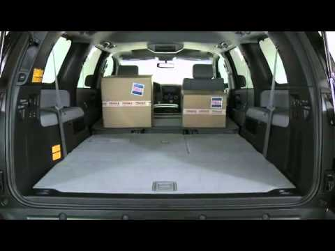 2013 Toyota Sequoia Video