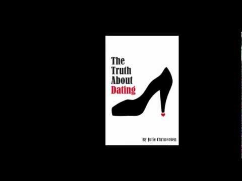 The Truth About Dating book trailer
