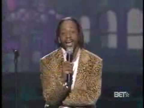Stand Up Comedian Katt Williams Very Funny Joker video