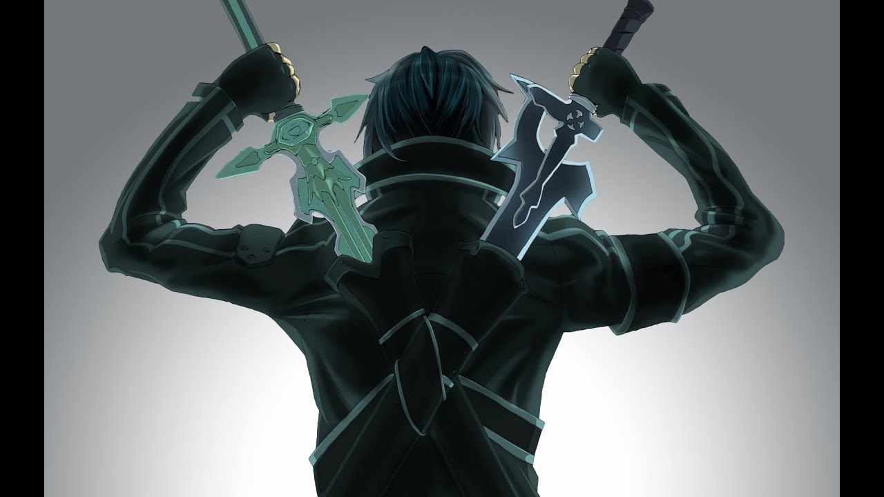 Zero Anime Sword Art Online gr Anime Review Sword Art