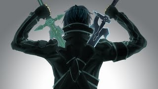 GR Anime Review: Sword Art Online