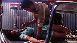 Roswell New Mexico Trailer: First Look at CW Reboot | TVLine