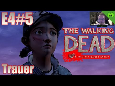 Twd S02e04 # 5 - Trauer «» Let's Play The Walking Dead Amid The Ruins | Hd video