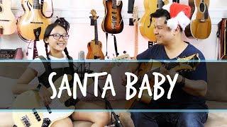Santa Baby   Christmas 2018
