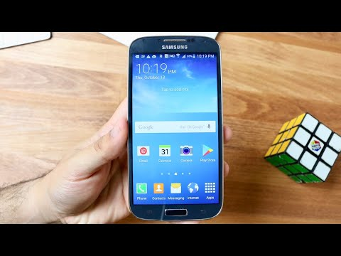 SAMSUNG GALAXY S4 In LATE 2018! (Still Worth It?) (Review)