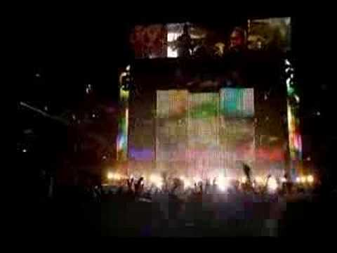 U2 City of Blinding Lights Live from Chicago